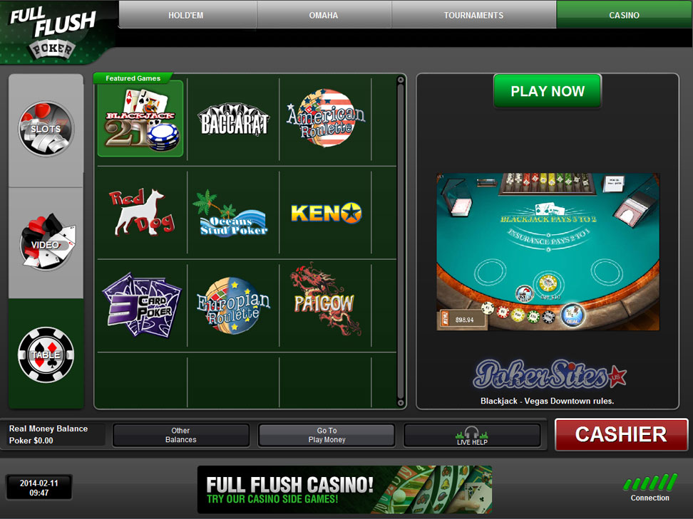 poker sites for us players