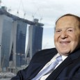 Billionaire Sheldon Adelson Outspent in Online Poker Lobbying