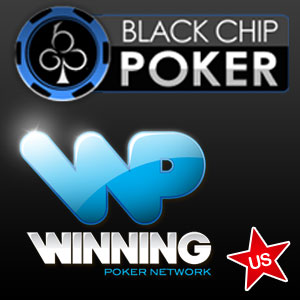 Black Chip Joins Winning Poker Network