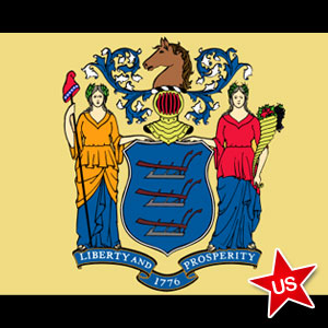NJ Governor Asked to Sign Online Gambling Bill