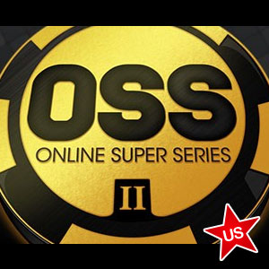 Americas Cardroom OSS II Main Event Massive Overlay Potential