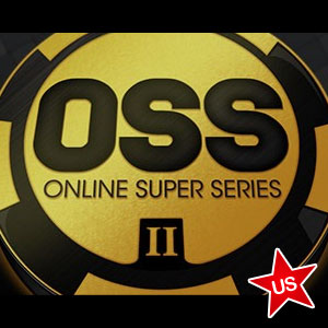 Online Super Series II Pays Out Over $1.3 Million