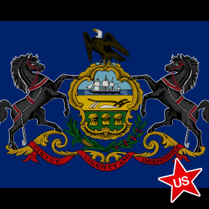 Pennsylvania Proposes Internet Gambling Bill