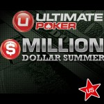 Ultimate Poker Announces $1 Million Summer Promotion