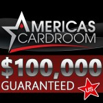 Added Value Likely in ACR´s $100K Tournament this Sunday
