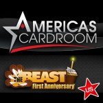 Americas Cardroom Increase Beast Payouts
