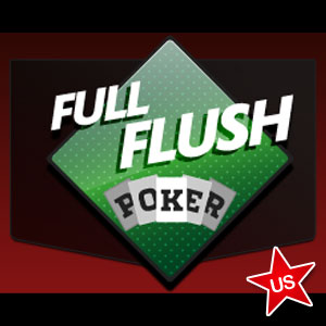 Full Flush Poker