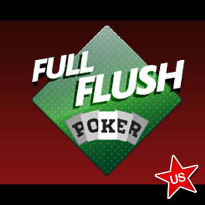 Full Flush Poker Increases First Deposit Bonus
