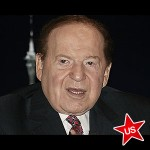Sheldon Adelson Drafts Internet Gambling Control Act