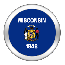 Is online gambling legal in wisconsin online casino affiliates for america
