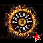 "Carbon Poker Offers February ""Freeroll Fury"" Promotion"