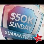 PartyPoker's New 50k Guarantee Takes New Jersey by Storm