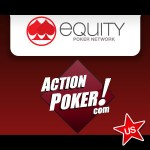 Action Poker Joins the Equity Poker Network