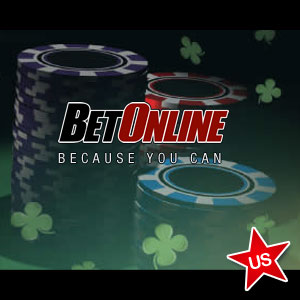 BetOnline Poker Lines Up Special St Patrick´s Day Weekend