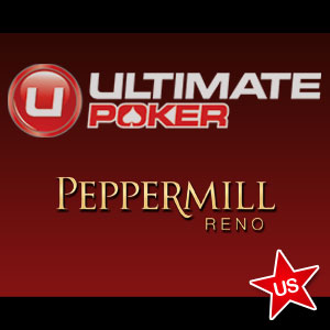 Ultimate Gaming to Provide Online Poker for Peppermill Resorts