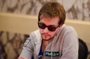 GPI Challenger Cup, Erwann Pecheux, Global Poker Index