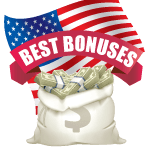 Bonuses and Our Top Rated Poker Sites