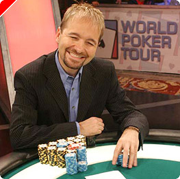 The Poker Hall of Fame's list of finalists could include Daniel Negreanu this year.