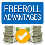 FreeRolls-Advantages