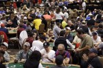 WSOP Main Event Kicks Off with $10M Guarantee