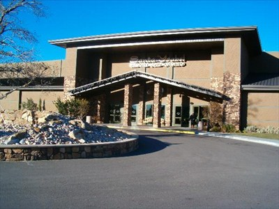 Santa Ysabel Casino