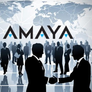 The Amaya Rational acquisition is now complete.