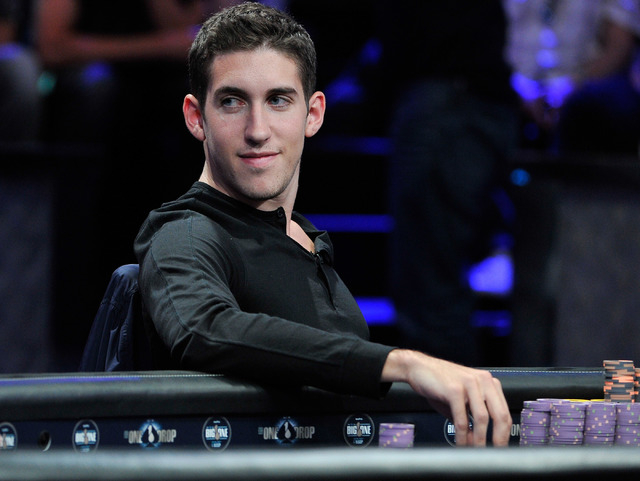 Daniel Colman wins Seminole Hard Rock Open 2014