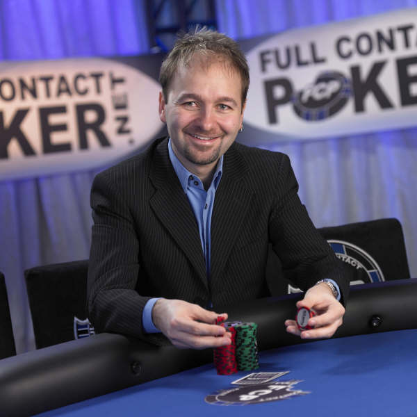 Daniel Negreanu makes his first appearance as a Poker Hall of Fame 2014 finalist on this year's ballot. (Image: PokerWizards.net)