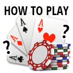 A Guide to Playing Stud Hi-Lo Poker