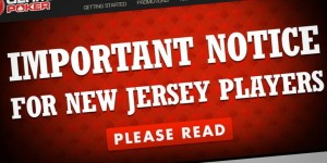 Ultimate Poker Closes in New Jersey