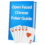 Open Face Chinese Poker: A Modern Twist on an Asian Classic