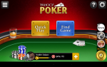 Yahoo Online Poker Could Be First Step Towards Real Money Games