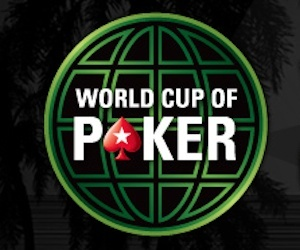 PokerStars World Cup of Poker