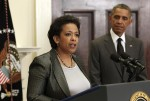 Loretta Lynch Unlikely to Revisit Wire Act Interpretation