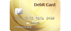 Debit-cards-icons