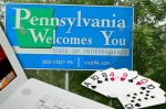 Pennsylvania Online Gambling Bill Might Bring PokerStars To US