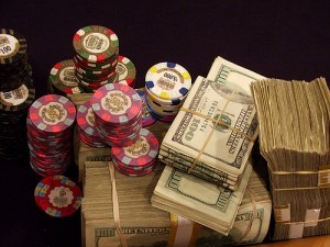 MGM Resorts cash poker