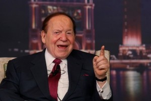 Sheldon Adelson 2016 Republican Jewish Coalition