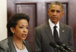 Loretta Lynch Confirmed as Attorney General, Bad News for RAWA?