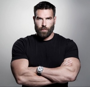Dan Bilzerian PSA firearms safety