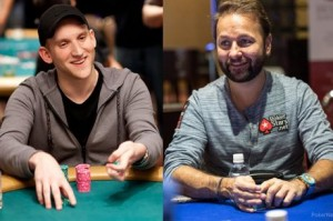 California iPoker Jason Somerville Daniel Negreanu PokerStars