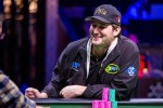 WSOP Delivers Hellmuth 14th Bracelet, Negreanu Takes Issue With Cards
