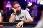 "Daniel Negreanu Films Scenes for Poker-Themed TV Series ""Four Kings"""