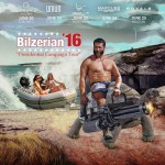 Dan Bilzerian Continues 2016 Party Campaign, Close Friend Drowns in Pool