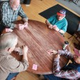 Indiana Senior Center Shuts Down Low Stakes Card Games