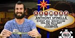 Anthony Spinella Wins Historic First-Ever WSOP Online-Offline Event