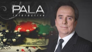 Pala Poker Pala Interactive Jim Ryan PokerStars New Jersey
