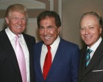 Steve Wynn Could Be Man Behind Donald Trump Throne