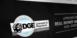 New Jersey online poker seal of approval Division of Gaming Enforcement DFE