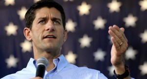 Supporters of online poker aren't celebrating Rep. Paul Ryan becoming the next Speaker of the House, but compared to the alternatives his speakership might be more beneficial than initially thought. (Image: Getty/businessinsider.com)